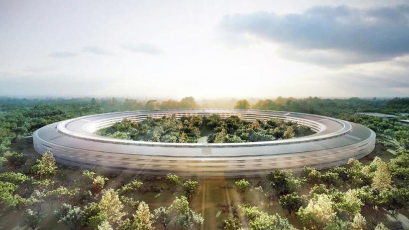 """Silicon Valley: """"Gute Architektur zieht die besten Mitarbeiter an"""""""