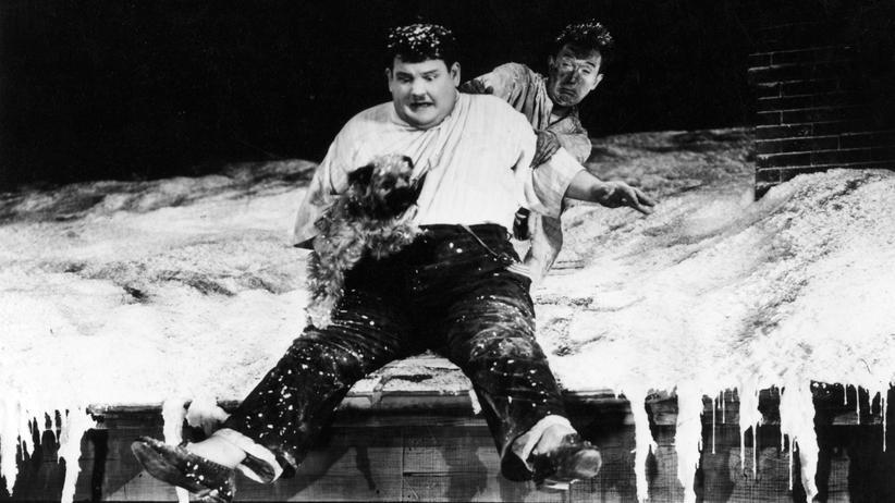 Theatersaison: Vertreibt die Zombies von der Bühne!