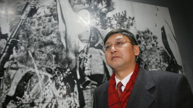 Museen in China: Sammeln, was sonst untergeht