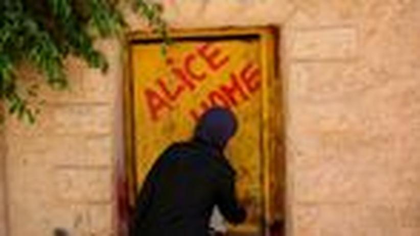 Theater aus Dschenin: Unterdrückung und Widerstand in Palästina