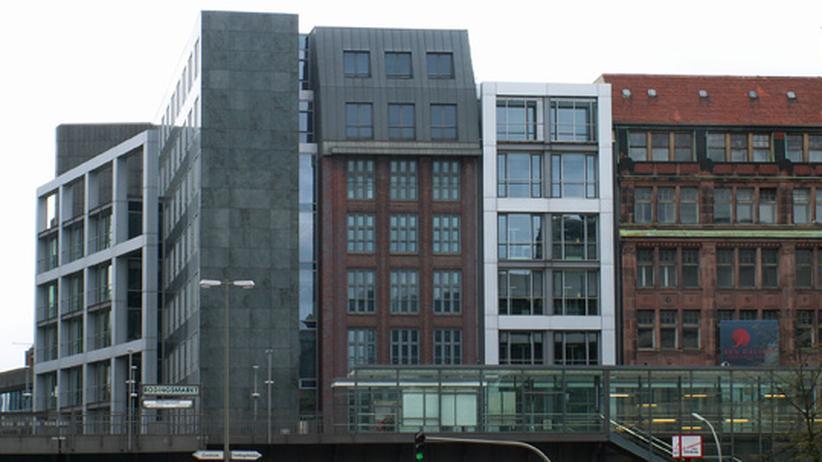 Architektur: Schluss mit klotzig!