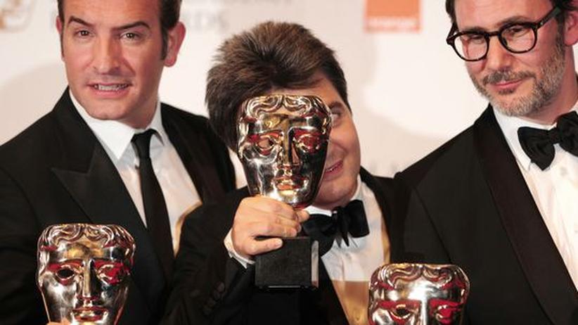 """Auszeichnung: """"The Artist""""-Gewinner bei britischem Filmpreis Bafta"""