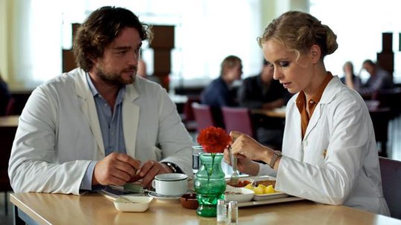 """Film """"Barbara"""": Liebe in Zeiten des Misstrauens"""