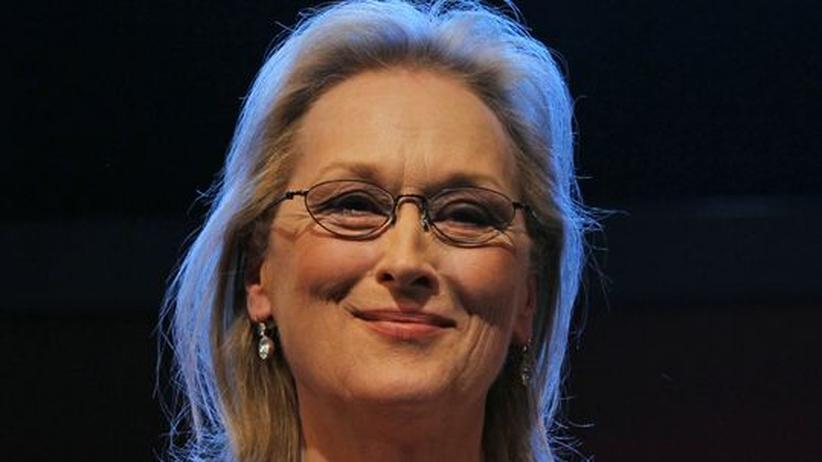 """Meryl Streep: """"Zu alt, zu dick, zu fremd"""""""