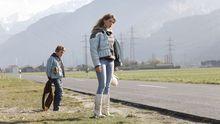 """Kacey Mottet Klein und Léa Seydoux spielen die Hauptrollen im Berlinale-Wettbewerbsfilm """"Sister""""."""
