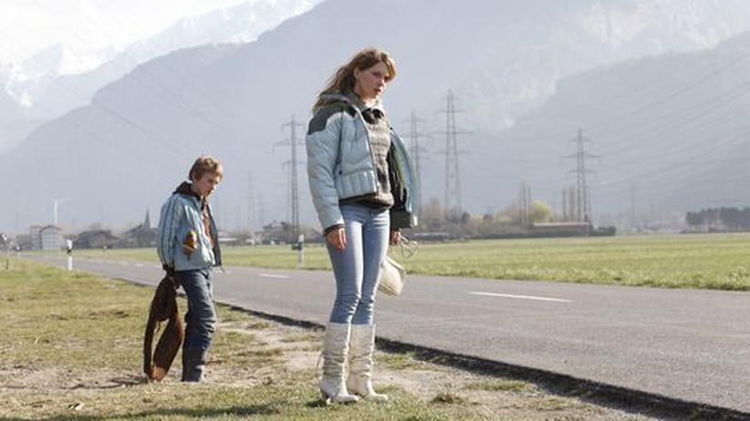 """Film """"Winterdieb"""": Ein Junge und ein Mädchen stehlen uns das Herz"""