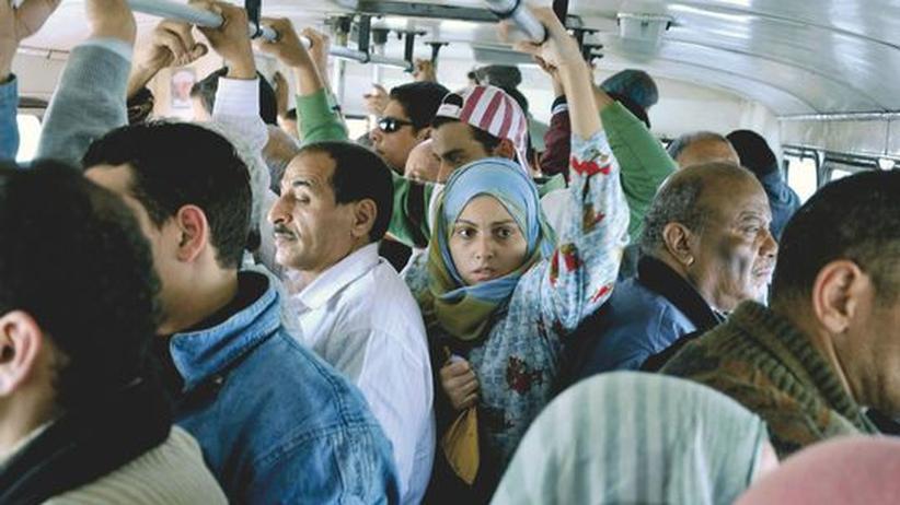 """Film """"Kairo 678"""": Aufstand der Frauen gegen Grabscher und Vergewaltiger"""