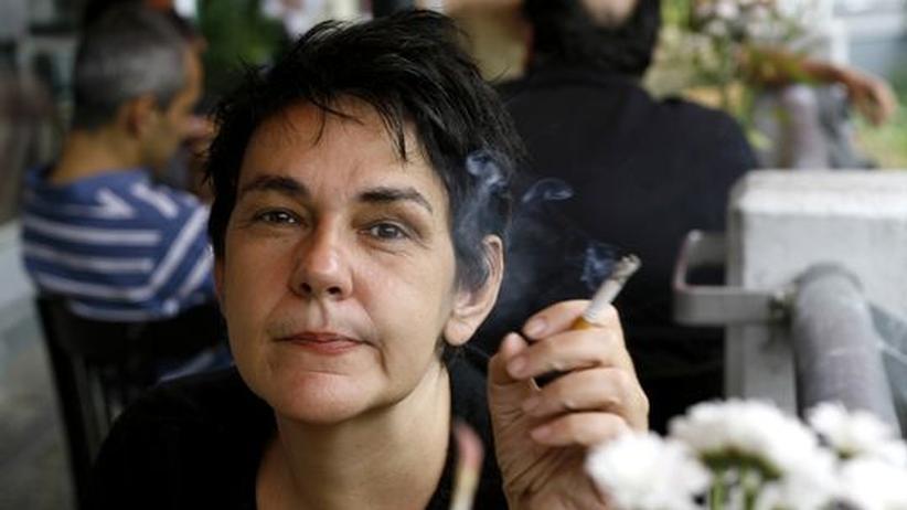 Christiane Rösinger: Die Autorin Christiane Rösinger