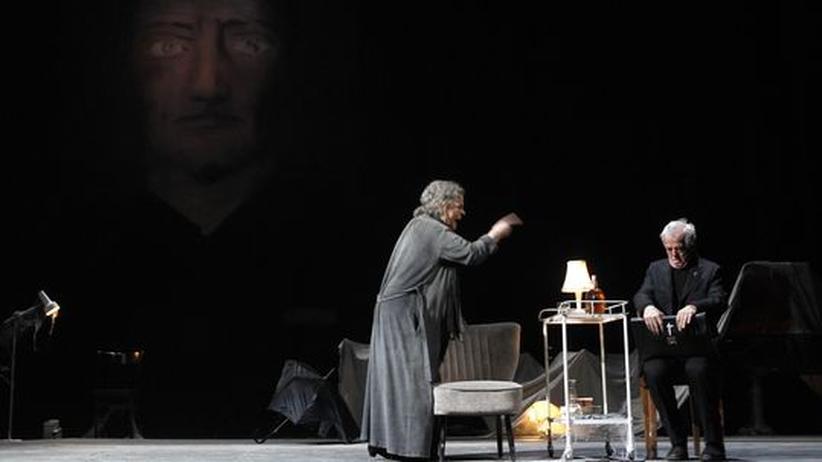 Theater: Henrik Ibsen überall auf deutschen Bühnen