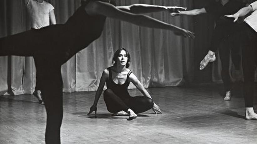 Yvonne Rainer: Revoluzzerin des Tanzes