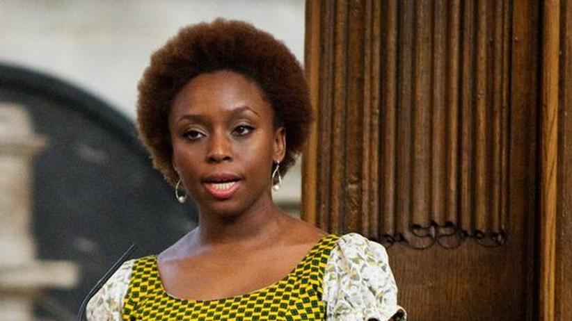 Nigeria: Das Klopfen der Geister