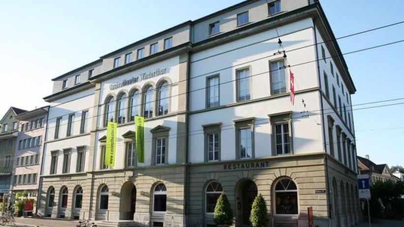 Casinotheater Winterthur: Spaßmanufaktur