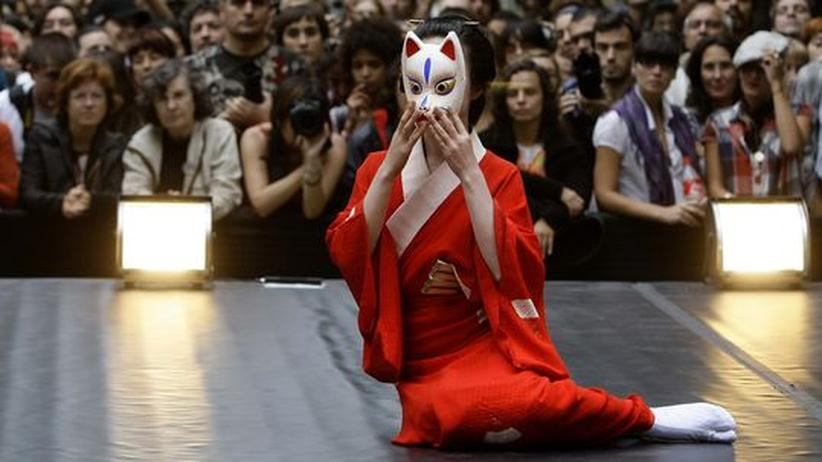 Europäische Festivals: Europa blüht