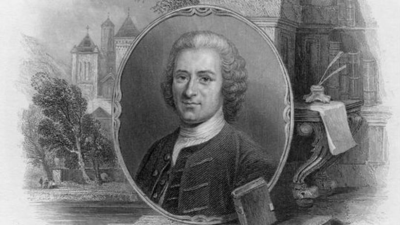 Jean-Jacques Rousseau: Der wahre Egoist