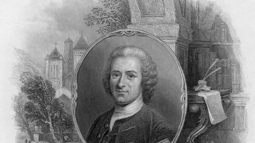 Jean-Jacques Rousseau: Der wahre Egoist ist kein böser Mensch