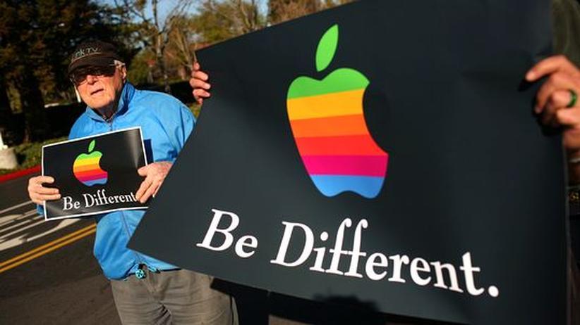 Apple-Design: Die Diktatur der Einfachheit