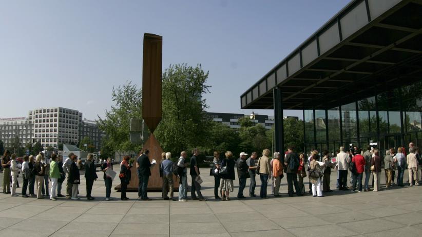 Deutsche Museen: Museumsdirektoren sind auf Wachstum programmiert