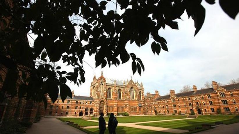 Universität Oxford: Neuer Megatrend