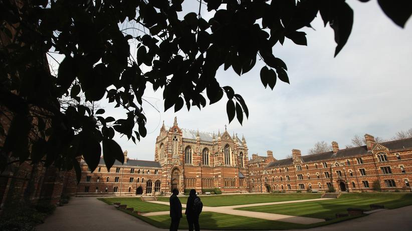 Universität Oxford: Im Männerrock zum Examen