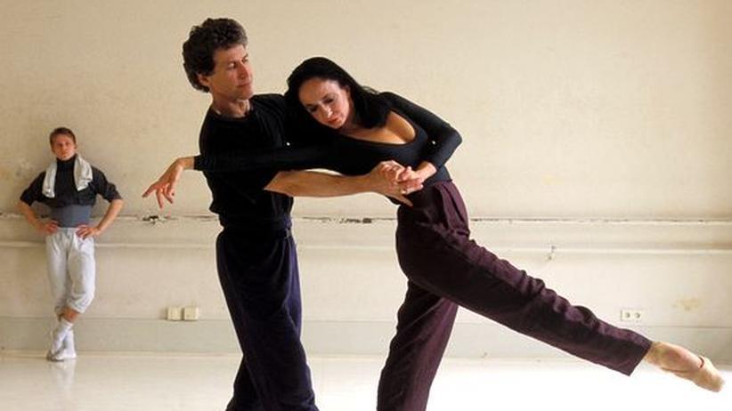Amerikanischer Tänzer: Ballettwelt trauert um Richard Cragun