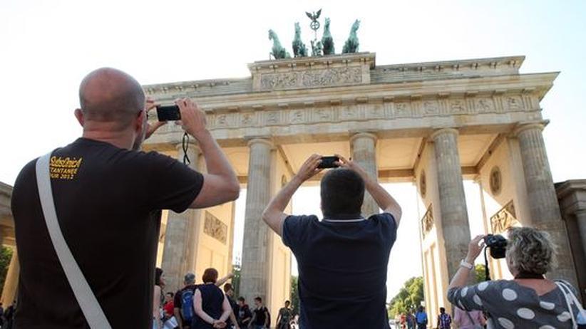Klaus Wowereit: Berlin, oh weh!