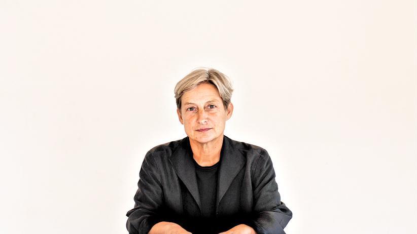 Adorno-Preisträgerin: Was denkt Judith Butler?