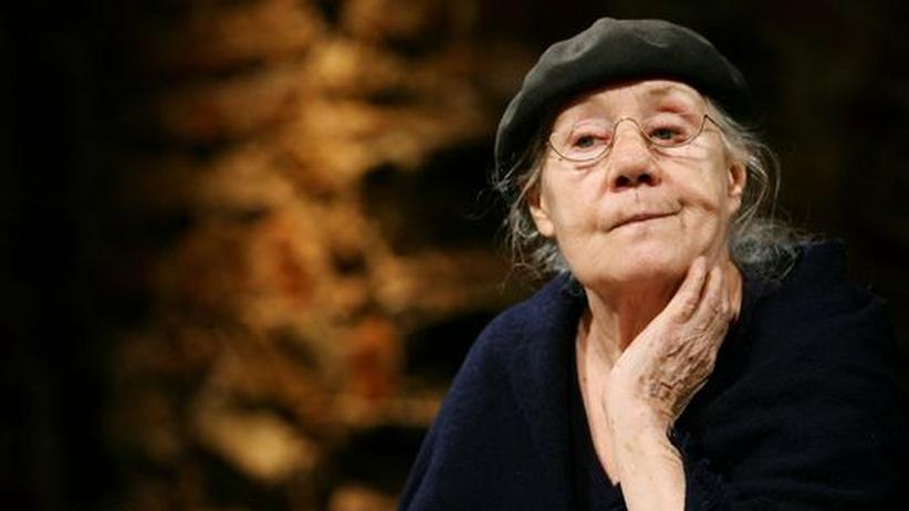 Defa-Film: Schauspielerin Käthe Reichel ist tot