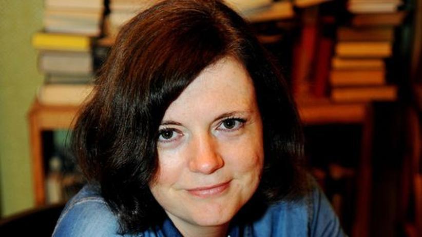 Literaturblogger: Bits über Bücher