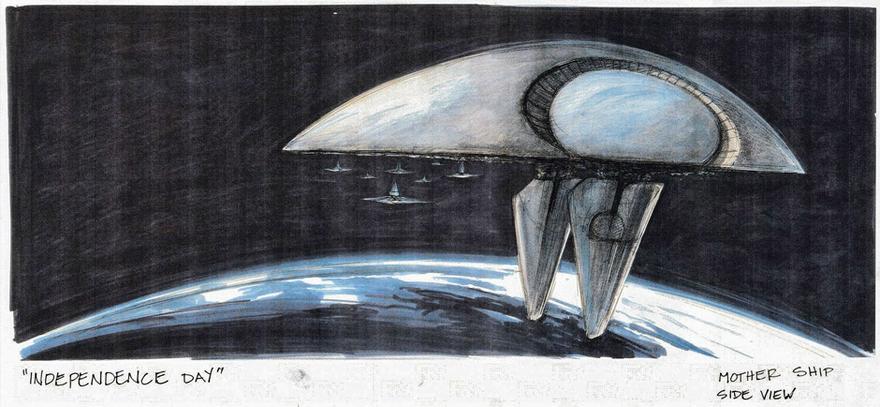 Ausstellung Science Fiction: Raumpatrouille Deutschland | ZEIT ONLINE