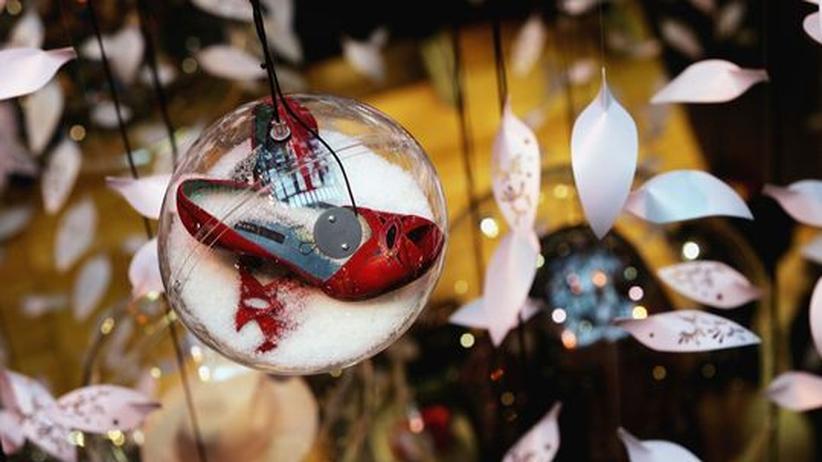 """Adventsshopping: """"Als Weihnachtsgeschenk sind sie perfekt!"""""""