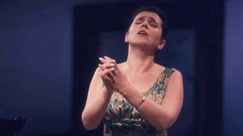 Russland: Opernsängerin Galina Wischnewskaja gestorben