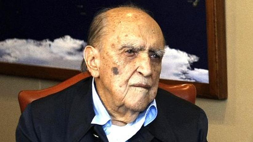 Moderne Architektur: Star-Architekt Oscar Niemeyer gestorben