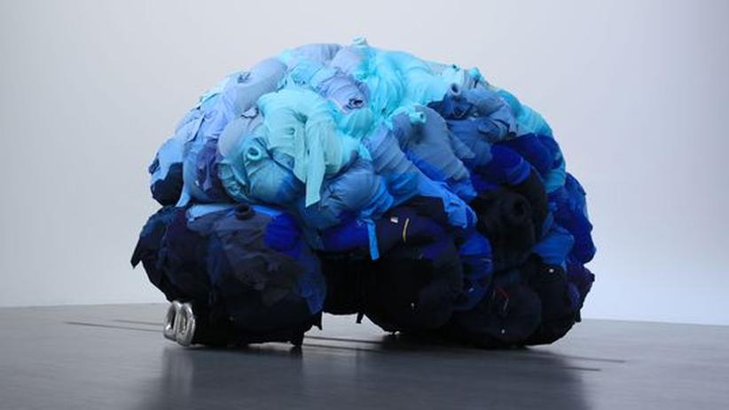 Künstlerin Yin Xiuzhen: Eine Gesellschaft, die sich immer wieder häutet