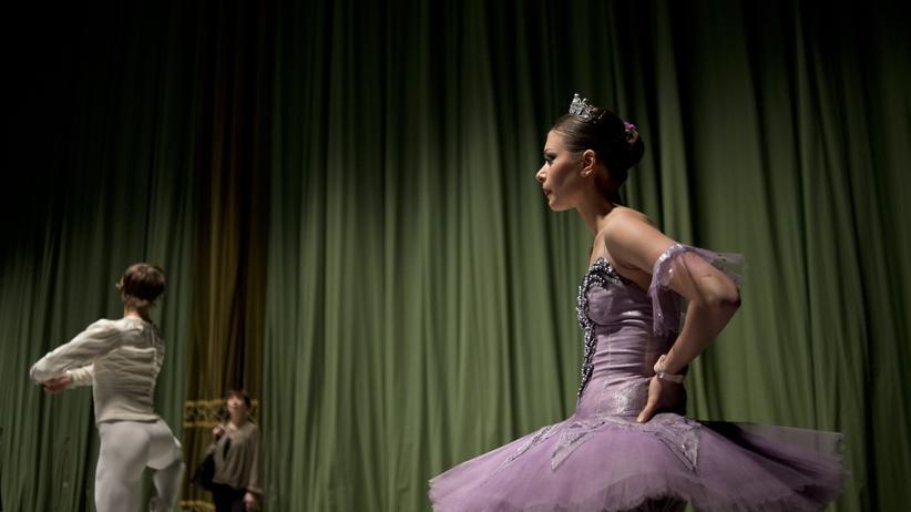 Bolschoiballett: Choreografie eines Intrigenspiels