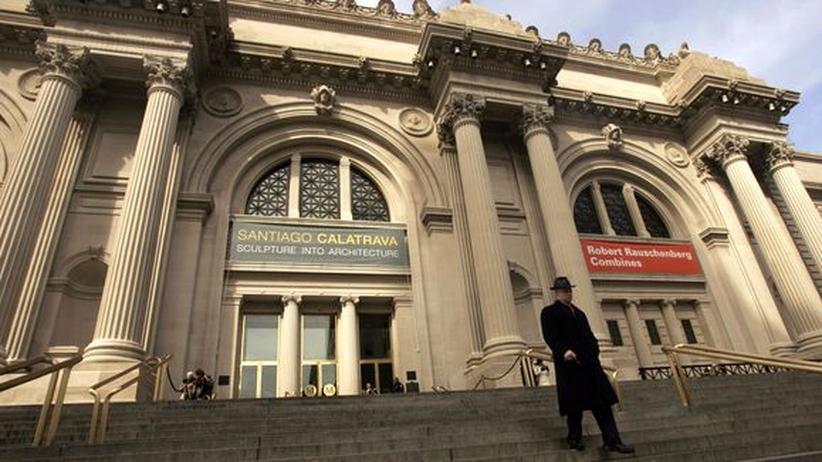 Metropolitan Museum: Milliardär Lauder verschenkt Kubismus-Sammlung
