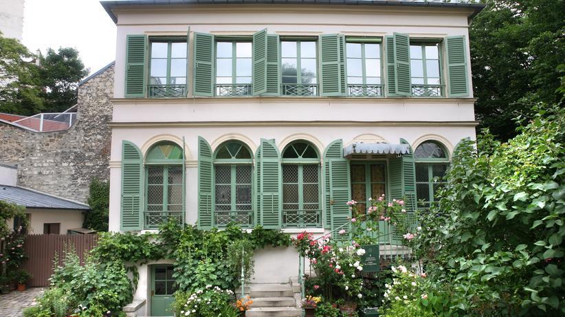 Romantik-Museum Paris: Gretchen und Chopin