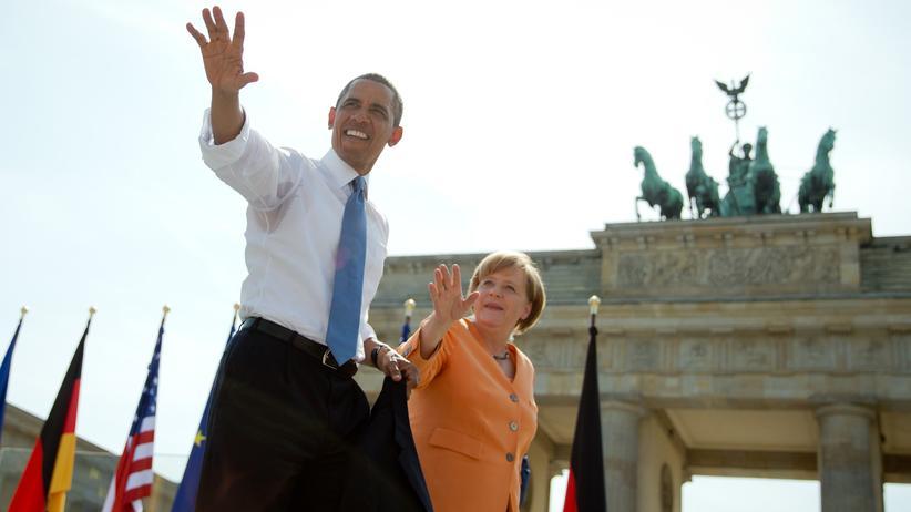 Verhältnis Deutschland – USA: Das ist nicht Freundschaft
