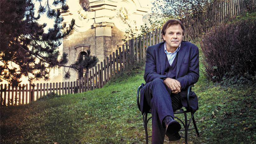 Intendant Markus Hinterhäuser: Der gute Mann von Salzburg