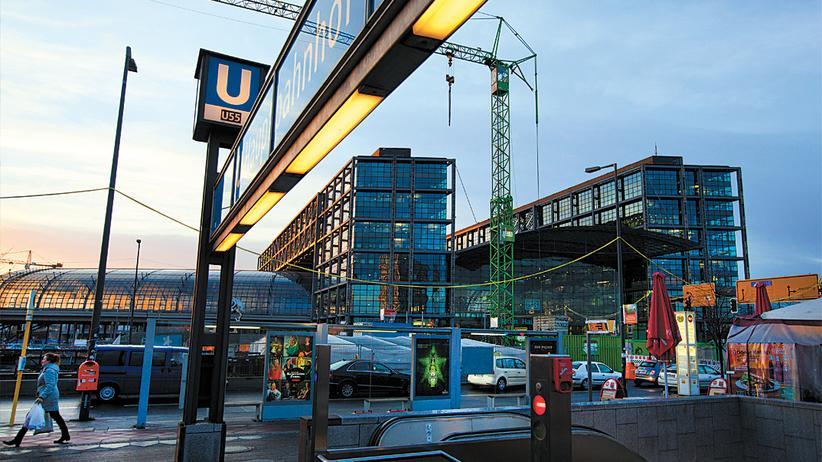 Europas Zukunft: Ist Europa ein Busbahnhof?