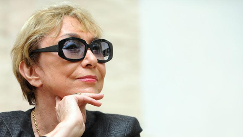 Schwerpunkt: Neustart für Europa: Die Französin Julia Kristeva