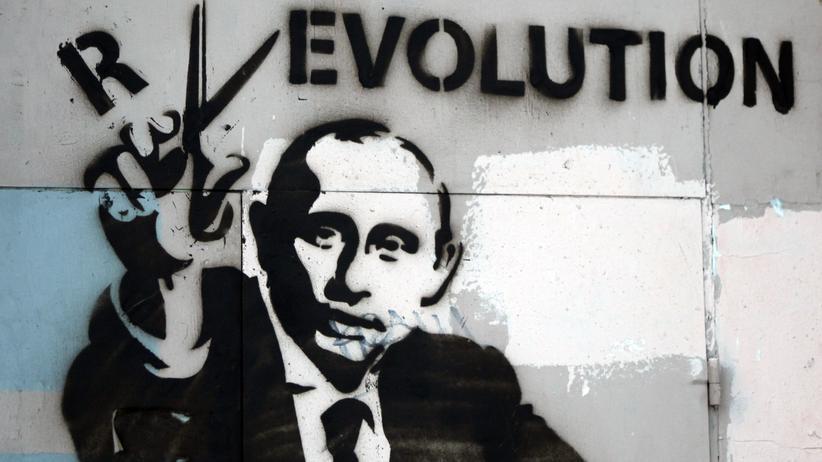 """Gidon Kremer und Kaspar König: """"Russland kann man nicht verstehen"""""""