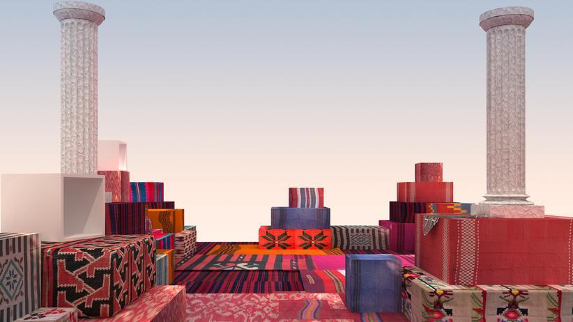 8. Berlin Biennale: Auf großer Reise ins Dorf