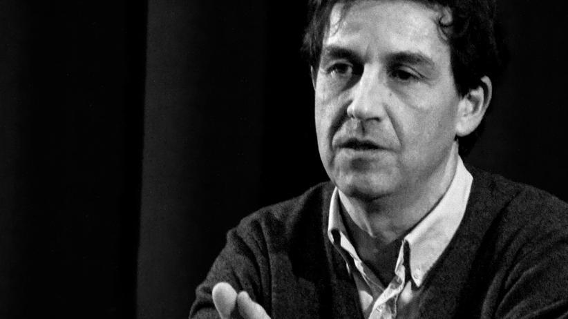 """Emmanuel Todd: """"Der Euro und die Sparpolitik zerstören die Gesellschaften Südeuropas"""""""