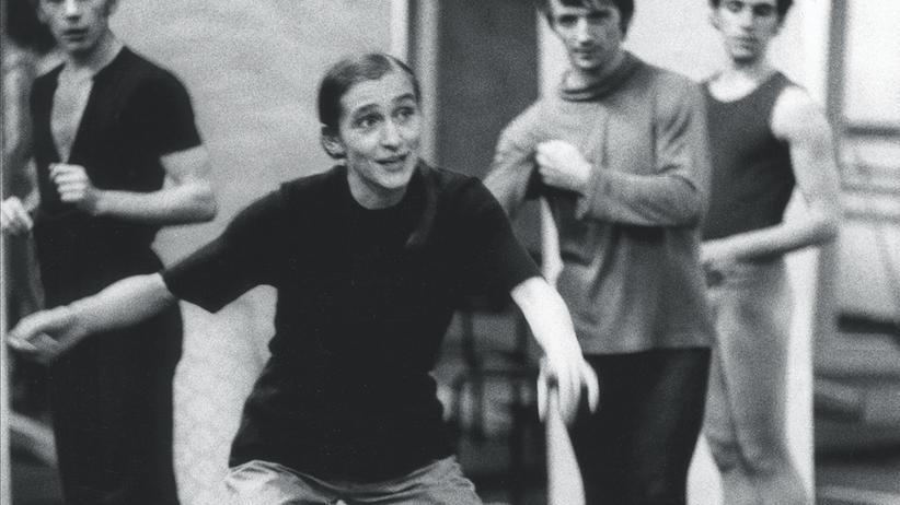 Fotos Tanztheater Wuppertal: Wer braucht schon ein Tutu?