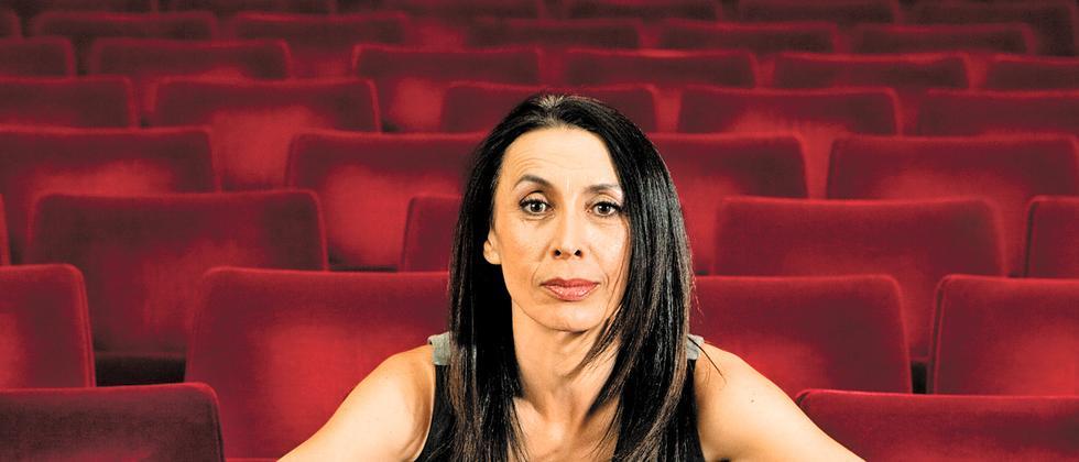 Gorki-Theater: Shermin macht Theater