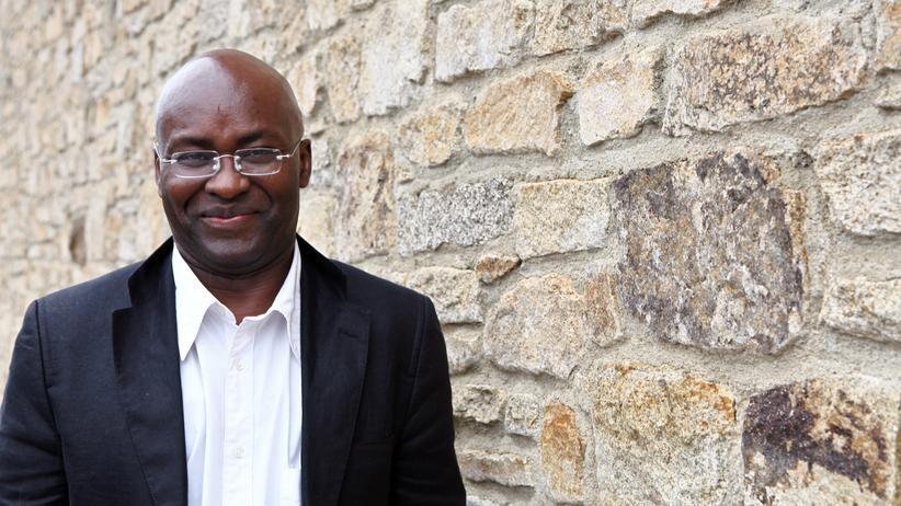 Postkolonialismus: Der Historiker, Politikwissenschaftler und Autor Achille Mbembe