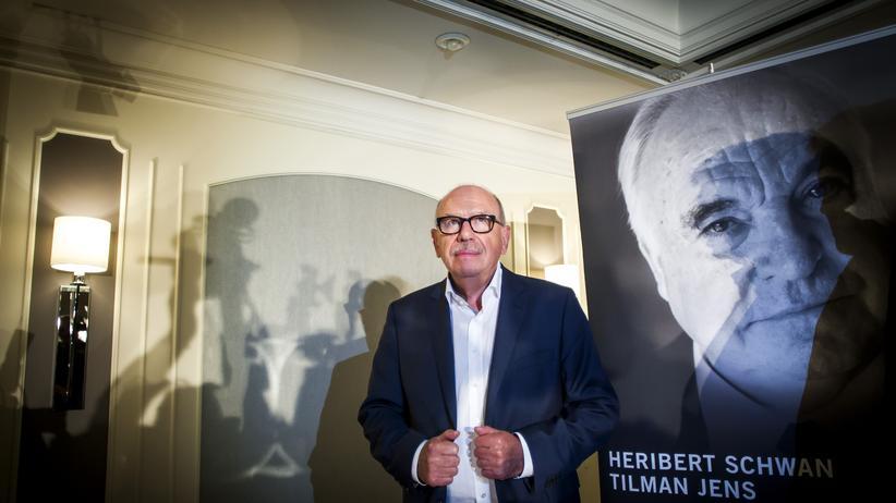 Kölner Landgericht: Kohl-Biograf Schwan muss deftige Zitate streichen
