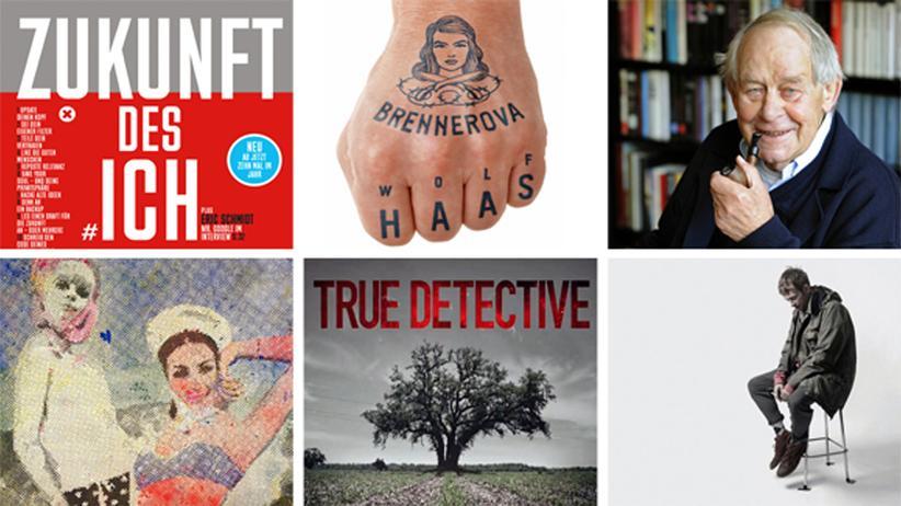 Kultureller Jahresrückblick: Das Beste aus 2014