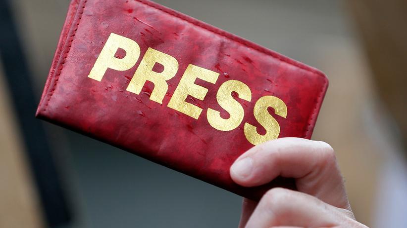 Mohammed-Karikaturen: Vier Irrtümer über die Pressefreiheit