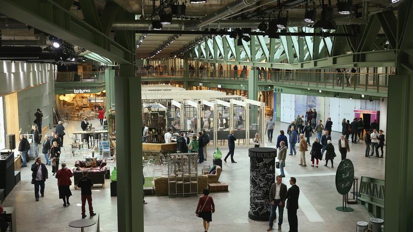 Concept Store: Konsumgutbürgers neue Leere